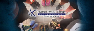 Feldman PT & Performance Endurance Team, hudson valley physical therapy, endurance training, training for charity