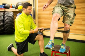 Feldman Physical Therapy and Performance, John Nunez, Fishkill Physical Therapy, Hudson Valley pt