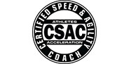 Certified Speed & Agility Coach