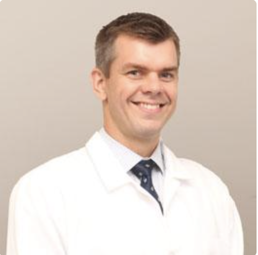Justin Conway, MD