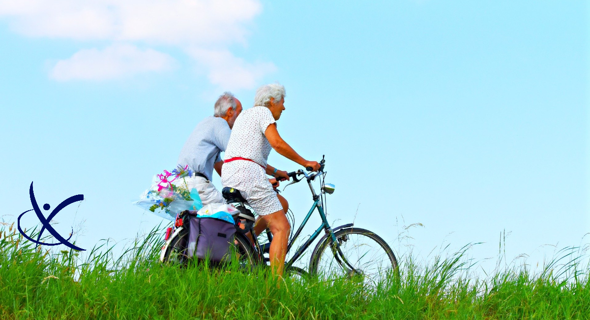 Physical Therapy Aging Health