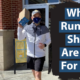 Physical Therapy Running