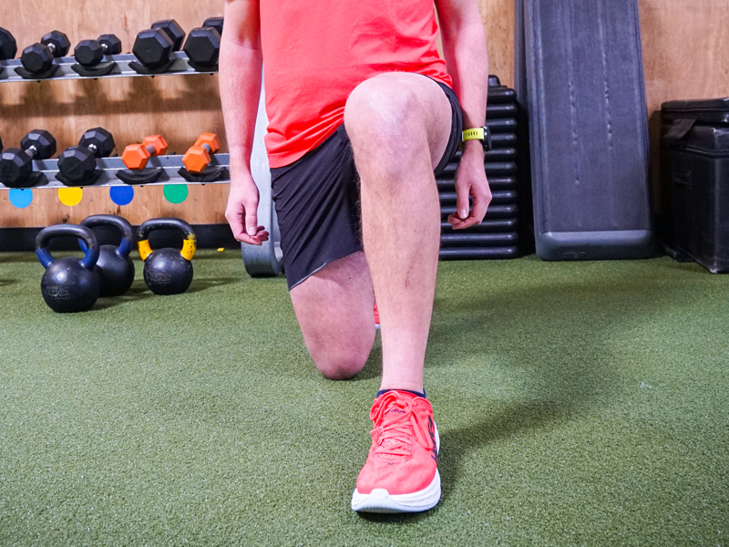 Knee Pain or Injury | Feldman Physical Therapy and Performance