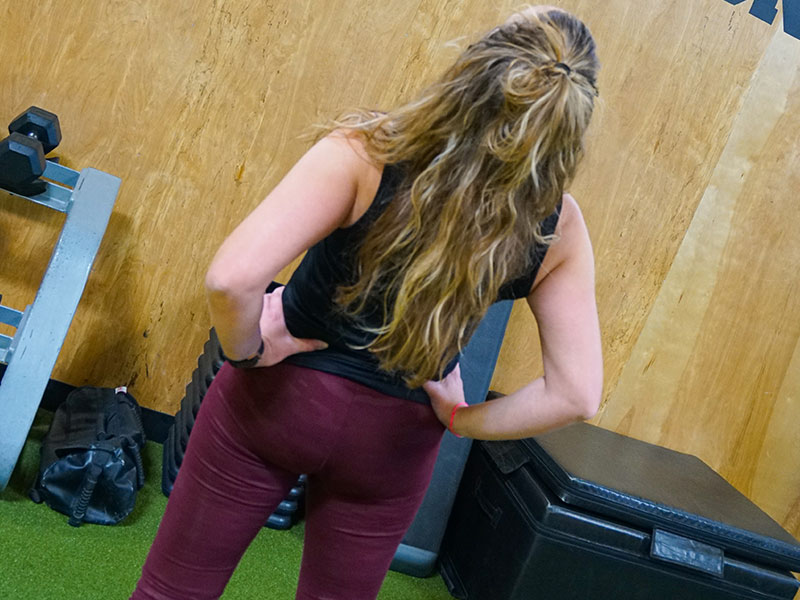 Lower Back Pain or Injury | Feldman Physical Therapy and Performance