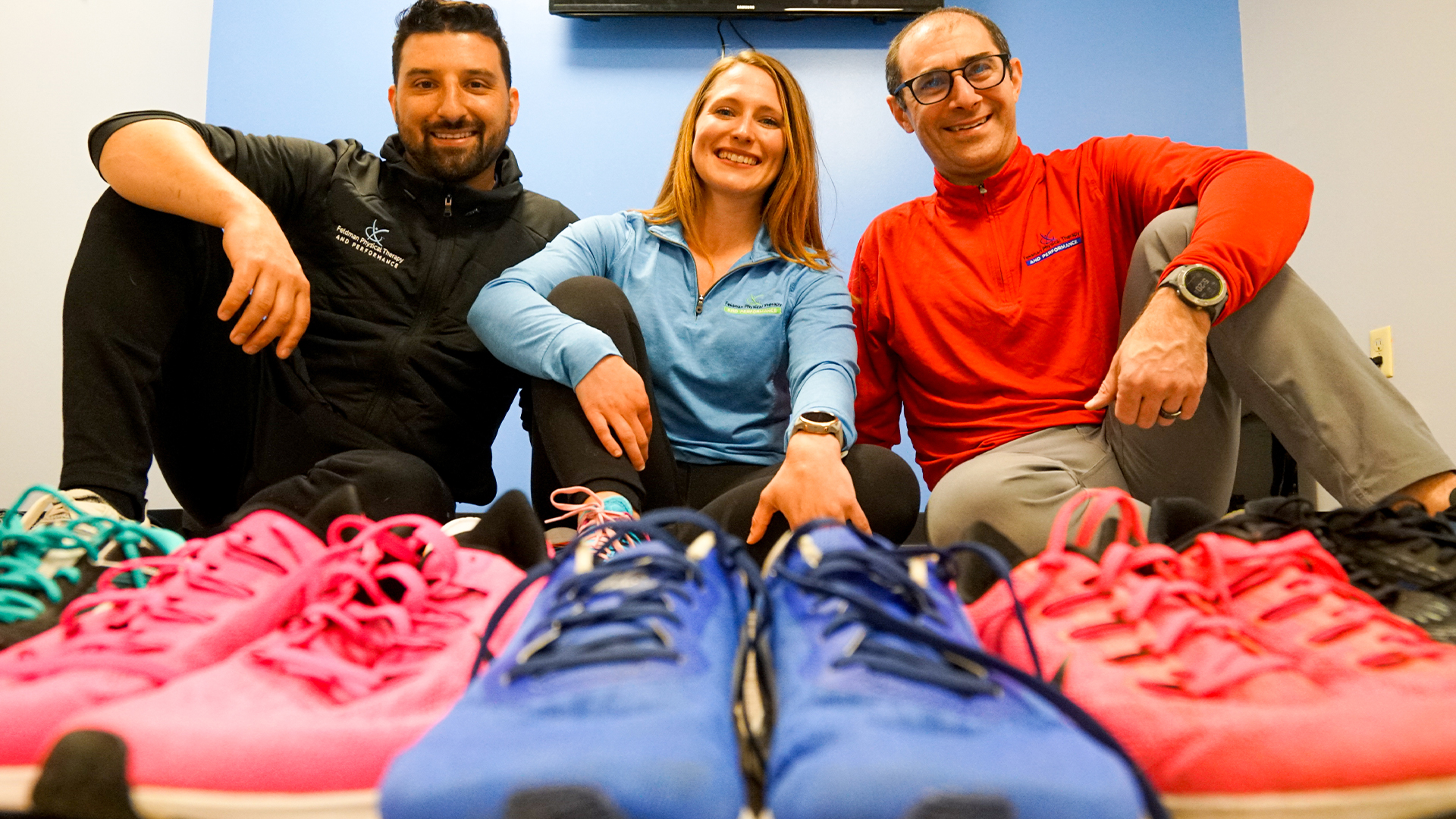 news and events - Feldman Physical Therapy