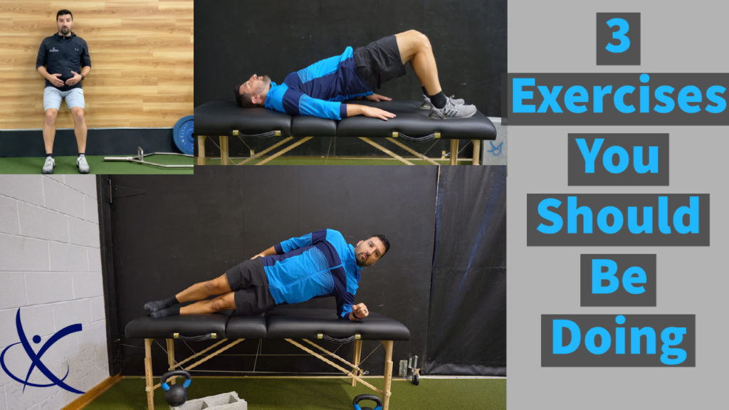 Physical Therapy Strength Training