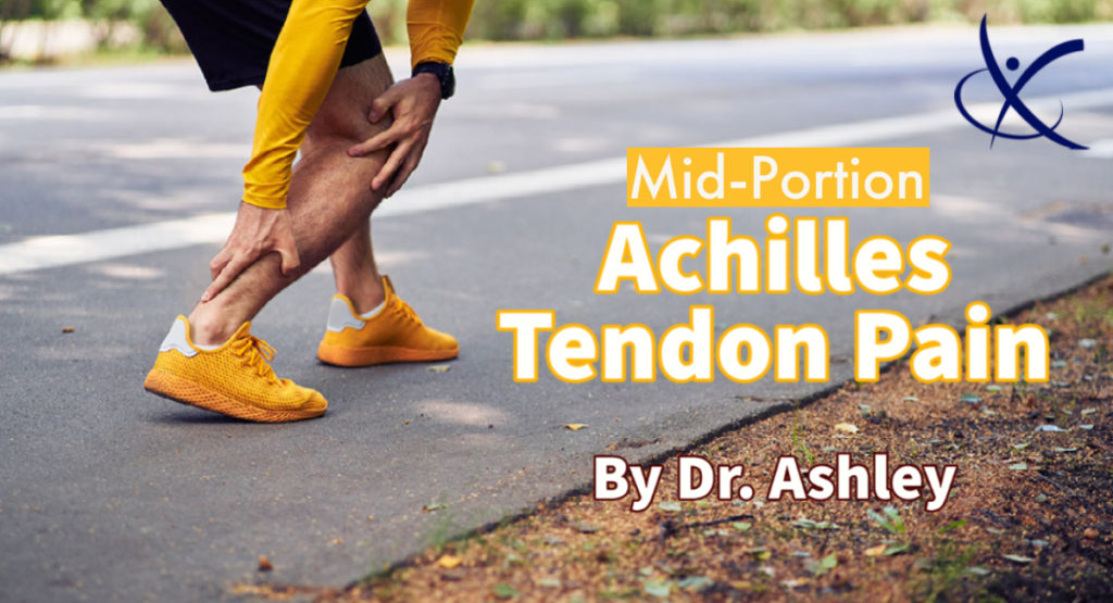 Physical Therapy Achilles Tendonitis