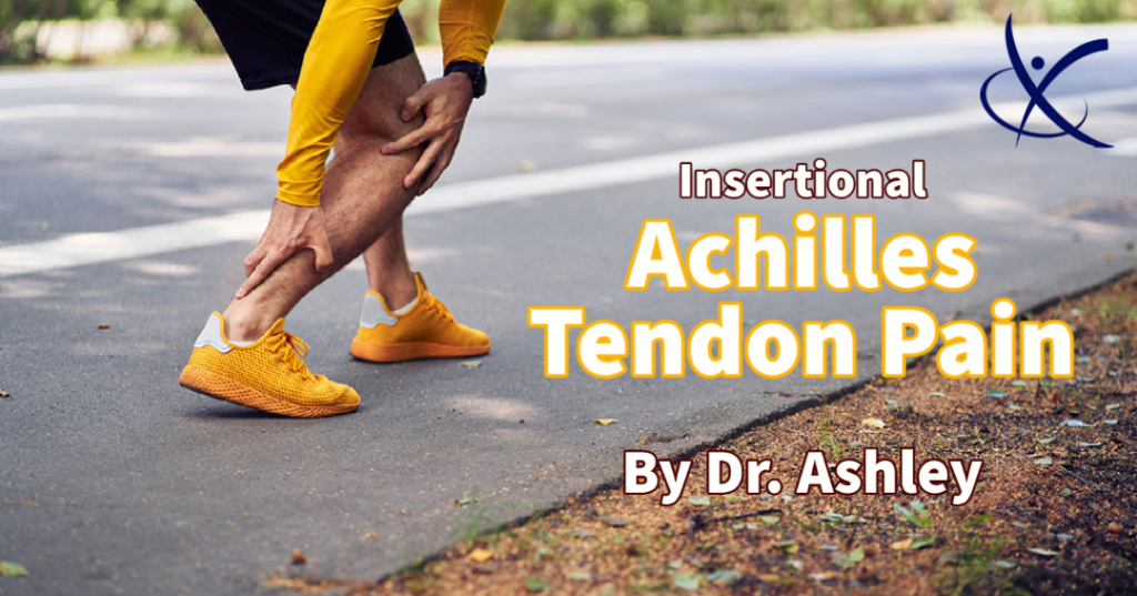 Physical Therapy Lower Achilles Pain